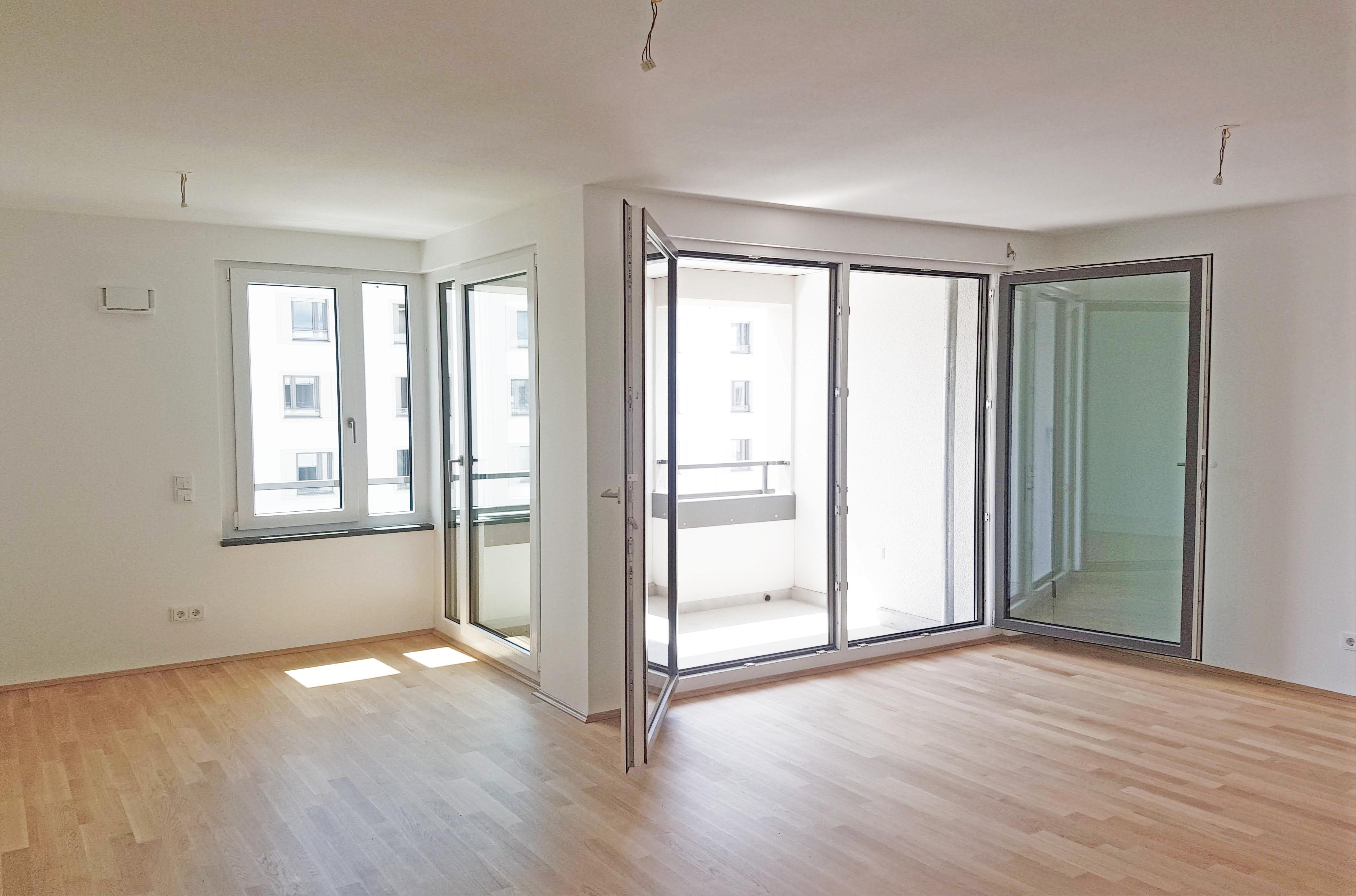 3 zimmer wohnung erstbezug m nchen neuhausen butschal. Black Bedroom Furniture Sets. Home Design Ideas